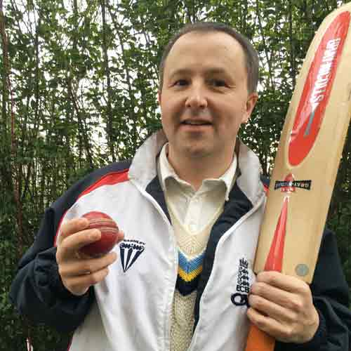 Phil-Dibb, cricket Coaching director